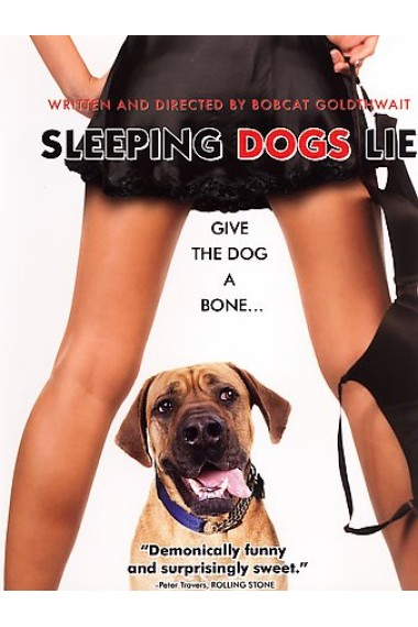 Sex �tiraflar� - Sleeping Dogs Lie