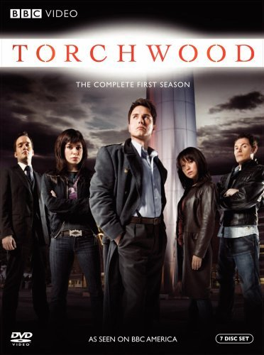 1x02 - Day one Torchwood